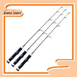 Angelruten-und Bandspule-Eis-Drehbeschleunigung-Fischerei-Gerät-Fischen Combos