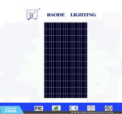 230W Heißer Verkauf Poly Photovoltaik Solarmodul für das Laden der Batterie
