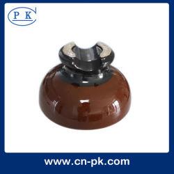 De ceramische ElektroIsolatie van het Porselein van het Type van Speld voor ANSI 55-2