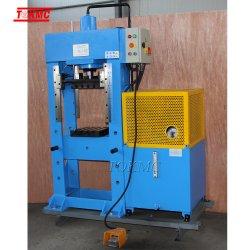 Pressa idraulica portatile per gantry da 630 tonnellate CNC Small Shop