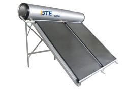 150L-500L de Verwarmer van het Water van de Zonne-energie van de lage Druk voor de ZonneCollector van de Vlakke plaat