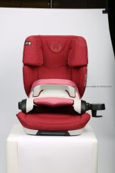 Asiento de coche de bebé Welldon BS09n-T escudo seguro colocar, Grupo1/2/3 (9-36kgs) , de 1 año aprox. 12 Años
