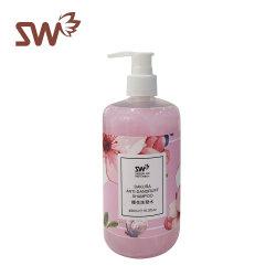 Élément OEM Hair Treatment 450ml Shampoing pour cheveux secs Sakura