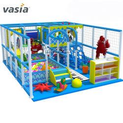 أفضل ما يمكن أن تبيع الغابة ملعب رياضي ملعب للأطفال رخيصة داخلي أسعار المعدات