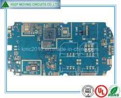 8 couches HDI Téléphone Mobile carte PCB & PCBA fabricant