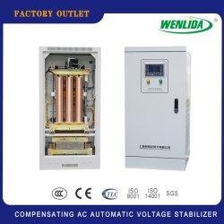 Ausgleichenwechselstrom-automatisches Spannungs-Leitwerk/Regler für Laser SBW-J