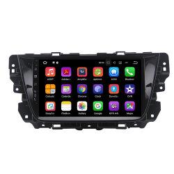 Android autoradio pour Mg GS 2018 avec Bluetooth + Phonelink + WiFi + lecteur GPS système multimédia