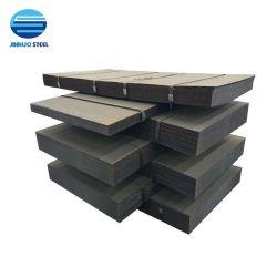 Fornitore S275jr piatto d'acciaio delicato/laminato a caldo di /Dx51d/Painted/Q345/Ms/Galvanized/Construction/Carbon della Cina
