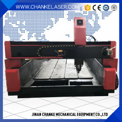 Boa Qualidade de Serviço Pesado 1325 fresadora CNC de pedra para Industrial em mármore e granito