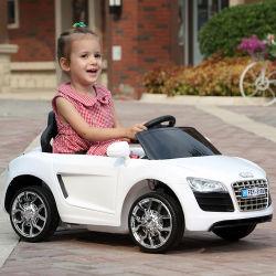 [أودي] أطفال جديد [دول-دريف] [إلكتريك كر] [فوور-وهيل] أرجوحة سيارة طفلة لعبة سيارة