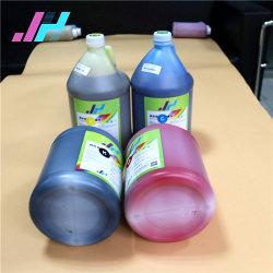 На заводе прямые поставки флоры растворитель чернил в спектрах 35pl, 15pl принтеров