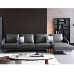 2020 Nova chegada de lazer moderno mobiliário de escritório sofá de couro