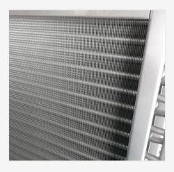 Hoogefficiënte koelbuis luchtgekoelde warmtewisselaar radiateurcondensor