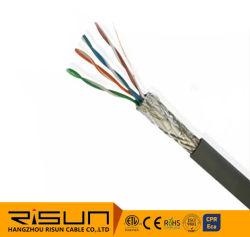 إمداد الجهة المصنعة لكبل SFTP Cat5e Ethernet Tester BC من Fluke بطول 305 أمتار