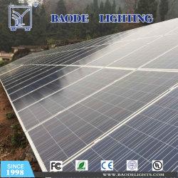 150W flexível Sistema de Energia Solar constituídos Módulo PV