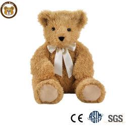 Décoration personnalisée programmable de gros petit ours en peluche
