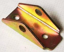 tôle d'appuyer sur la qualité traitement multiple/perforation de métal / métal pièce d'estampage