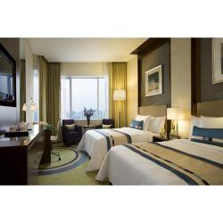 새로운 클래식 베드/침실 호텔 가구 현대적인 SD1262