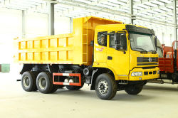 De Vrachtwagen van de Stortplaats van het Wiel van Sitom 6X4 26t 10 de Vrachtwagen van de Kipper van de Capaciteit/10 Banden