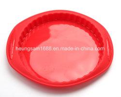 Food Grade круглая форма для выпечки формы для выпечки тесто торт пресс-формы