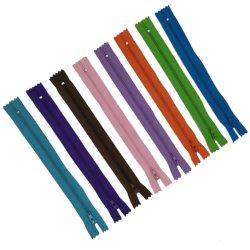 Factory Direct No. 3 Nylon Zipper Auto Lock Close End voor broek