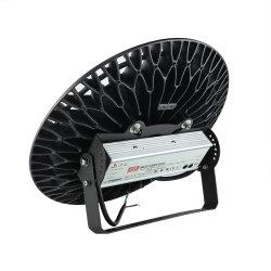 5 ans de garantie feux industriel extérieur imperméable Highbay 100W ufo dispositif lumineux à LED lampe haute baie