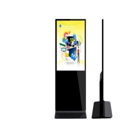 32 42 43 49 50 55 65 дюймов для использования внутри помещений напольные ЖК-реклама ЖК-дисплей Тотем сети WiFi Ad плеер Digital Signage реклама на экране плеера