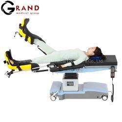 医療機器の製造業者の外科ベッドの電子Ot表の病院の医学の電気油圧移動式手術室外科表のOrthopedicaの操作テーブル