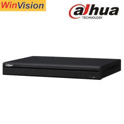 Enregistreur vidéo réseau Dahua NVR2208-8P-4KS2 8 H. POE 265 4K NVR CCTV 8 canaux