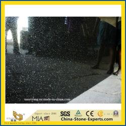 A Índia Big Black Galaxy laje de granito