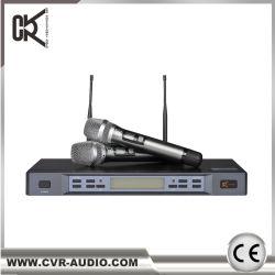 Draadloze Microfoon k-862 van de Systemen van de Spreker van de karaoke