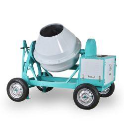 Tdcm500, das Trommel-Betonmischer mit Yanmar Dieselmotor kippt