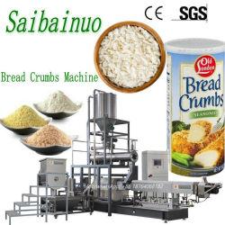 Briciole di pane aghiformi che fanno macchinario