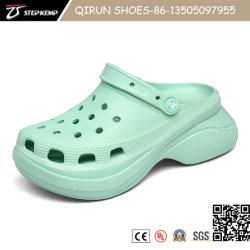 Los hombres al por mayor Nuevo estilo anime Sandalia EVA Garden zapatilla zapatos calzado deportivo 20s5071