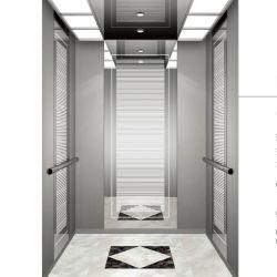 Airport와 Shopping Malls를 위한 짐 320~2000kg Passenger Elevator