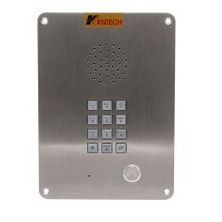 Bevorderingen! Waterdichte Telefoon knzd-06 van de Intercom van de Zaal van de Telefoon Schone