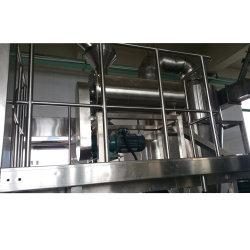 Fagiolo della soia dell'unità della sbucciatura della soia del creatore del latte di soia