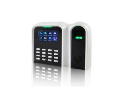 Biometrische Fingerabdruck-Zeit-Anwesenheit/Fingerabdruck-Leser (T9)