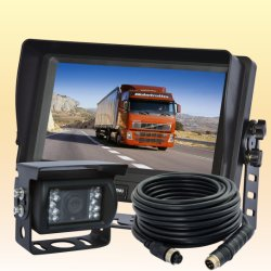 Sekundärmarkt Parts Backup Camera Video System für All Vehicles Parts