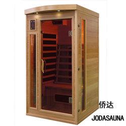 Maison de l'intérieur Sauna Infrarouge sauna Infrarouge sauna infrarouge de gros en usine