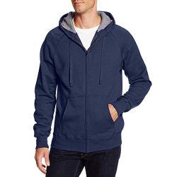 Men's Hoodie avec capuche sweat-shirts Vestes hommes Fleece Streetwear survêtement chaud hommes Hoody manteaux Sweat-shirt en velours