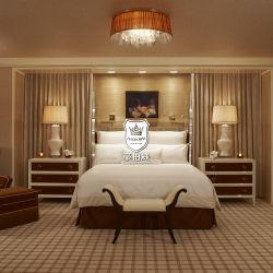 Отель стандартного размера куин используется с одной спальней обставлены мебелью с одной спальней