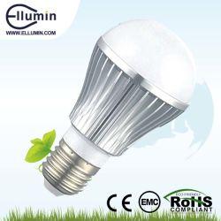 CE RoHS approuvé 5W Lampe fluorescente lumière à LED
