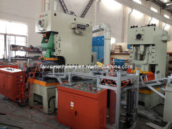 Recipiente de alumínio para uso doméstico descartáveis linha de produção com marcação CE