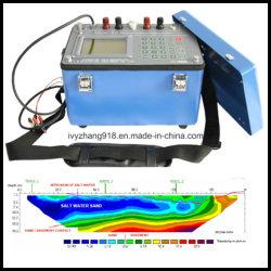 陸水検出器 Duk-2b マルチ電極抵抗性調査システム、地球物理観測装置水論理装置