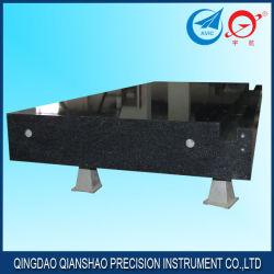 Hohe Precison Granit-Bauteile für Inspektion-Maschinen