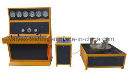 Off-line da válvula de segurança de bancada de testes (Yh-Ly-001)