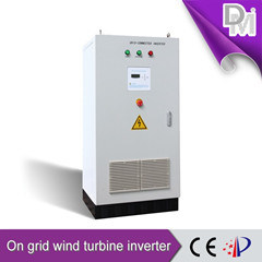 De net Verbonden Omschakelaar van de Turbine van de Wind 10kw