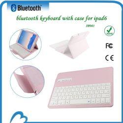 Het MiniToetsenbord van Bluetooth voor iPad 6 met RoHS van China