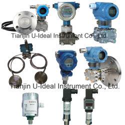 Nivel diferencial - Caudal - Transmisores de presión